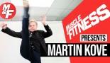 Interview: 'Cobra Kai' Star Martin Kove talks working with Tarantino, Cobra Kai, and watching himself thumbnail