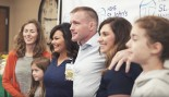 Former UFC  Fighter Matt Hughes Honors Nurses Who Treated Him After Serious Accident thumbnail