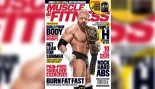 Get the May Issue of 'Muscle & Fitness' Now! thumbnail