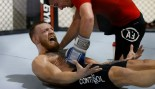 Conor McGregor Ab Work in Octagon thumbnail
