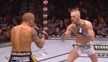 Conor McGregor Vs. Dustin Poirier fighting at UFC 178 thumbnail