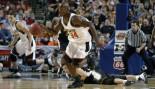 Melvin Sanders Dribbling Basketball thumbnail