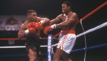 Mike Tyson's Birthday: 11 Amazing Photos of his Most Iconic Fights thumbnail