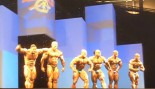 Mr. Olympia Arnold Classic Madrid thumbnail
