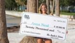 Anna Neal-Ms. Health & Fitness 2017 Winner thumbnail
