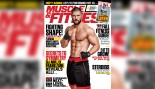 Get the October 2018 Issue of 'Muscle & Fitness' thumbnail