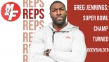 Muscle-Fitness-Health-Podcast-Reps-NFL-Superbowl-Greg-Jennings thumbnail