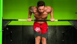muscle-up CrossFit move thumbnail