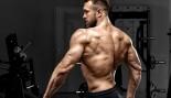 Muscular--Man-Back-Posing-Gym. thumbnail