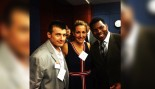 Danny Musico, Summer Sanders & Herschel Walker Keeping Our Youth Healthy & Fit  thumbnail