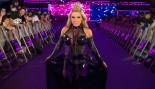 WWE Superstar Natalya Neidhart walks to the ring. thumbnail