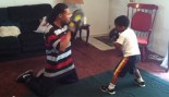 Nijee the 5-year-old boxing prodigy thumbnail