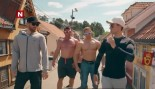 Norwegian Bodybuilders Invade Tiny Town thumbnail