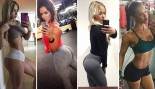 The 25 Best Butts on the Internet thumbnail