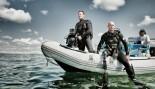 Paul De Gelder on ocean raft thumbnail