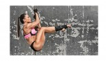 Oksana Grishina pole workout thumbnail