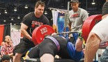 Olympia Pro PowerliFting thumbnail
