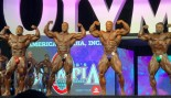 2018 Olympia Bodybuilding Call Out Report thumbnail