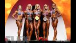 Awards - Fitness - 2019 Olympia thumbnail