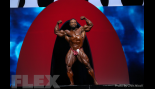 William Bonac - Open Bodybuilding - 2019 Olympia thumbnail
