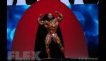 William Bonac - Open Bodybuilding - 2019 Olympia thumbnail