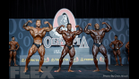 Comparisons - Classic Physique - 2019 Olympia thumbnail