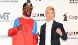 Mayweather set to fight undefeated kickboxing star Tenshin Nasukawa New Years Eve thumbnail