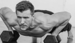 'Jack Reacher' Villain Patrick Heusinger Gets in Shape   thumbnail