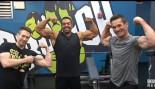 Perine, Otunga and Castiglione Showcase the Guns on Fox 5's 'Good Day NY' thumbnail