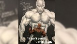 Phil Heath Is Already Back in the Gym  thumbnail