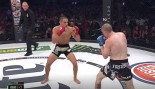 WATCH: Aaron Pico Ends Fight with Savage KO Punch thumbnail