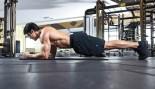 Ab Workout - Plank thumbnail