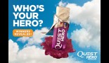 Quest Who's Your Hero announcement thumbnail
