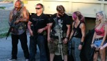 'Range 15' Shines New Light on Zombie Flicks thumbnail
