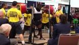 Ray Williams Sets 1,005-Pound Raw Squat Record thumbnail