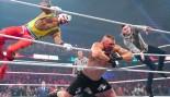 Rey-Mysterio-Brock-Lesnar-High-Flying-Acrobatics-WWE thumbnail