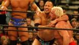 Ric Flair and The Rock  thumbnail
