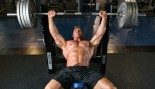 bench press pro wrestler Rob Terry thumbnail