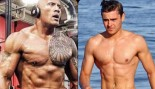 The Rock and Zac Efron thumbnail