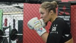 Ronda Rousey on How to Throw a Punch thumbnail