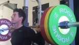 Rory Mcllroy Lifts Weights to Silence Critic thumbnail
