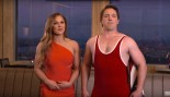 Ronda Rousey's Promos for SNL Appearance thumbnail
