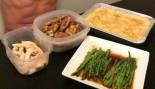 Ryan Lochte's 10,000 Calorie Meal thumbnail