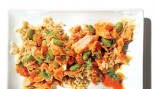Convenient Meal: Salmon Curry thumbnail