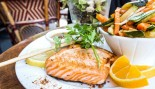 High Protein Broiled Salmon Recipe an Idiot Could Make thumbnail