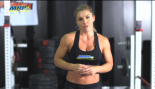 Sarah Grace: 5-Minute AMRAP Workout thumbnail