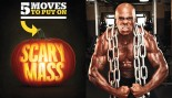 Scary Mass Workout thumbnail