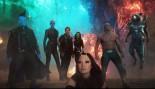 New 'Guardians of the Galaxy Vol. 2' trailer: Chris Pratt got absolutely shredded (again) thumbnail