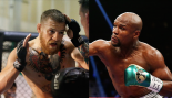 Dana White: McGregor's Contract To Fight Mayweather Will Be Done 'In A Few Days' thumbnail