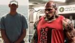 Skinny Cricket Player makes Monster Transformation thumbnail